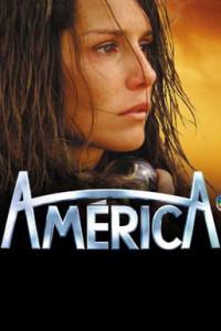 Amerika - poster