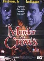 Ubojstvo vrana - poster