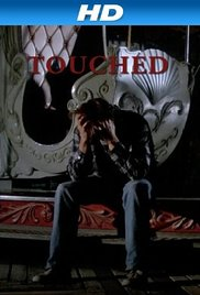 Touched - poster
