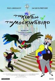 Kralj i Ptica - poster