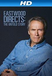 Eastwood: Neipsričana priča - poster