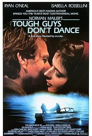 Tough Guys Don't Dance - poster