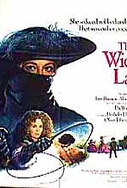 The Wicked Lady - poster