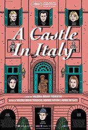 Dvorac u Italiji - poster