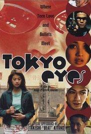 Oči Tokija - poster