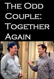Čudan par: Ponovno zajedno - poster