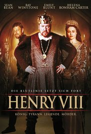 Henrik VIII. - poster