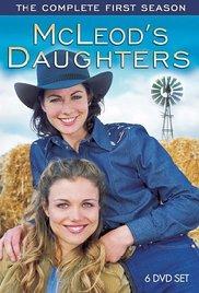 McLeodove kćeri - poster