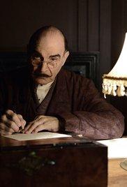 Poirot: Curtain - Poirotov posljednji slučaj - poster