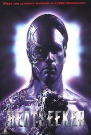 Kikbokser protiv Kiborga - poster