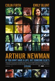 Artur Newman - poster
