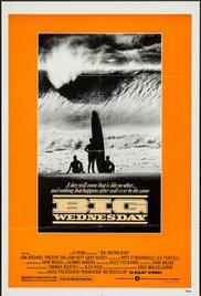 Dan velikih valova - poster
