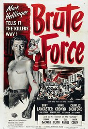 Brute Force - poster