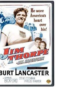Jim Thorpe - poster
