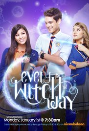 Every Witch Way - poster