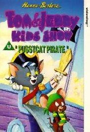 Mini Tom i Jerry - poster