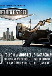 Automobili iz Detroita - poster