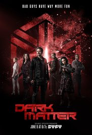 Tamna tvar - poster