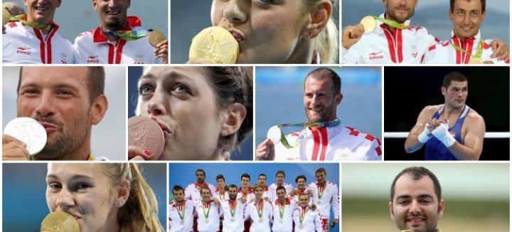 Sportski trenuci za pamćenje