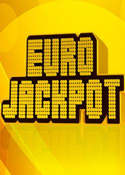 Eurojackpot - poster