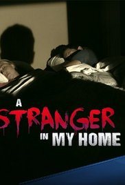 A Stranger in My Home - poster