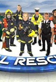 Stvarna spašavanja - poster