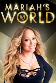 Mariah's World - poster