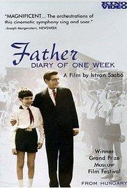 Otac - poster