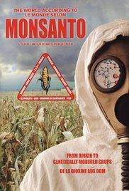 Svijet prema Monsantu - poster