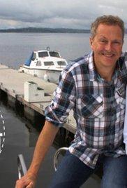 Paulovo i Nickovo veliko kulinarsko putovanje: Arran - poster
