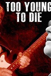 Premladi za smrt: Falco - poster