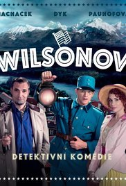 Vilsonovo - poster