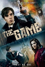Igra - poster