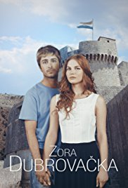 Zora dubrovačka - poster