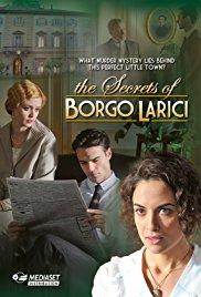 Tajne Borgo Laricija - poster