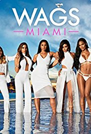 WAGS Miami - poster