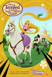 Tangled: The Series - poster
