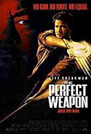 Savršeno oružje - poster