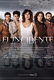 EL INCIDENTE - poster