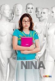 Ne daj se, Nina! - poster