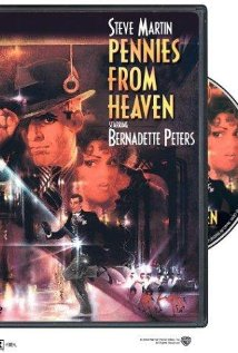 Pennies From Heaven - poster