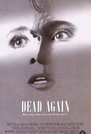 Ponovo mrtva - poster