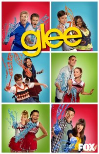 GLEE - poster