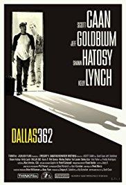 Dallas 362 - poster
