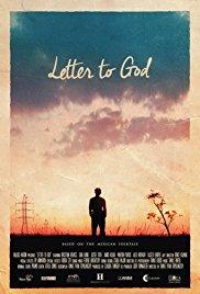 Pismo Bogu - poster