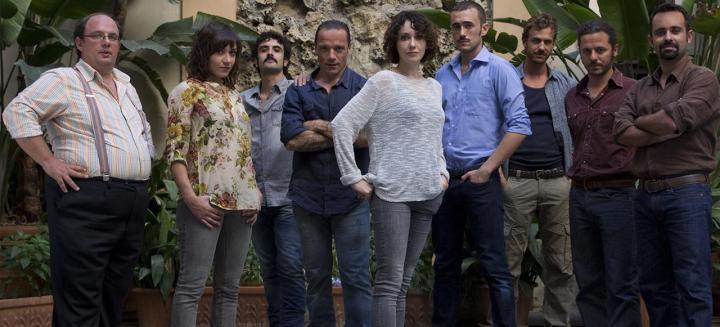 Policijska jedinica Palermo
