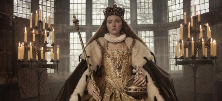 Elizabeta I. i njezini neprijatelji