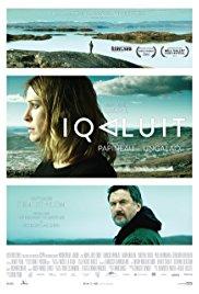 Iqaluit - poster