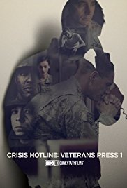 Кризна телефонска линија: Ветерани притиснете 1 - poster