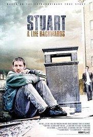 Stuart: Život natraške - poster